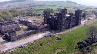 Riber Castle Matlock