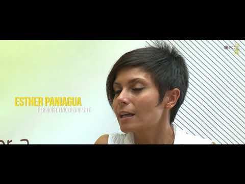 Entrevista Esther Paniagua (28/09/17)