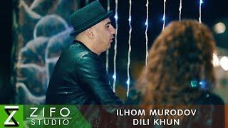 Илхом Муродов - Дили хун (Клипхои Точики 2019)