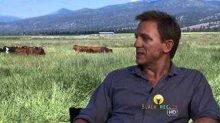 Daniel Craig Interview for Cowboys & Aliens