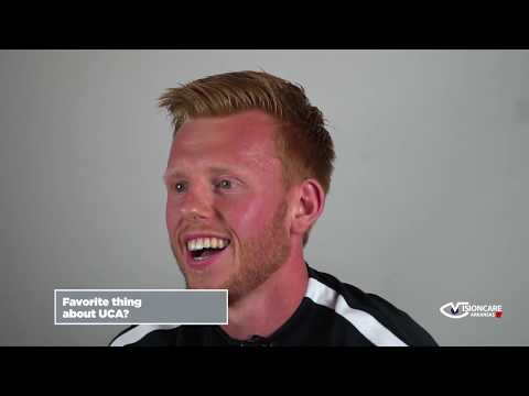 Men's Soccer: Marc Olsen Player Profile