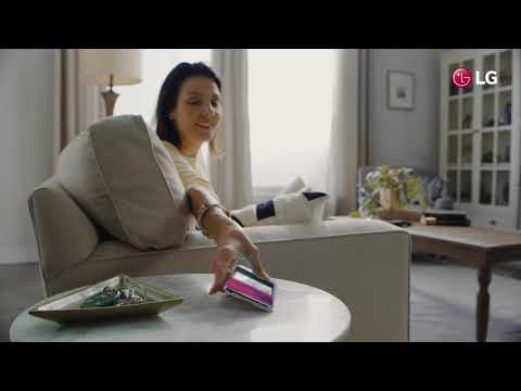 LG REFRIGERATOR WITH SMARTTHINQ™ TECHNOLOGY — DOOR OPEN NOTIFICATION