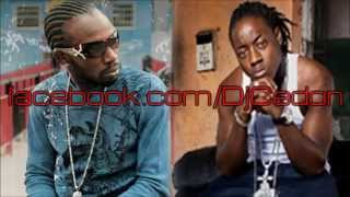 Mavado feat. Ace Hood - Emergency (Prod. by Boi-1da) [NEW SONG 2011]
