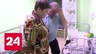 Матвея Иванова не отдали названому отцу