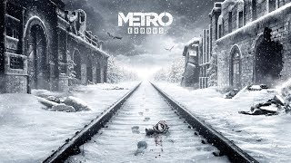 Metro Exodus - Трейлер Е3 2018. Новый трейлер Metro Exodus.