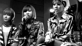 "[YG ON AIR] 2NE1 X Jung Sungha ""LONELY"""