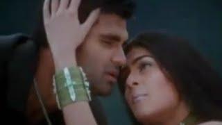 Mann Tera Mera Mann - Video Song | Aaghaaz | Sunil Shetty