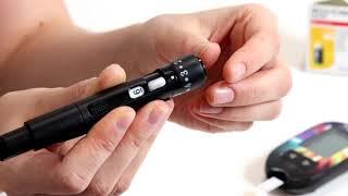 Suomen Diabeteskauppa testaa: Accu-Chek FastClix