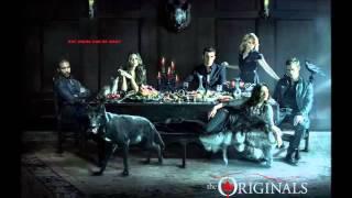 The Originals 2x04 Half Crazy (The Barr Brothers)