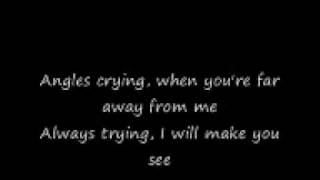 E-Type - Angels Crying lyrics