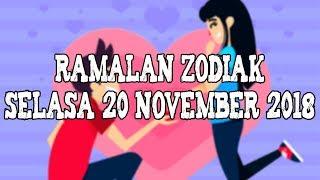 Ramalan Zodiak Selasa 20 November 2018: Gemini Merasa Bahagia Hari Ini, Zodiakmu?