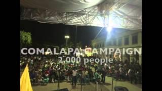 Campaign Chiapas