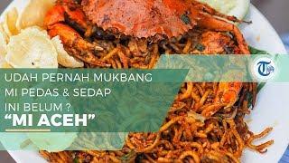 Mi Aceh - Samyang Dengan Kearifan Lokal