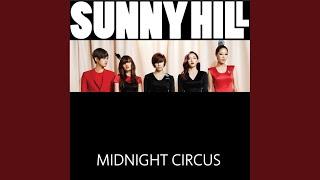 Midnight Circus (inst)