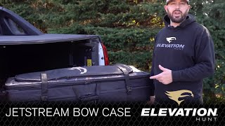 Elevation HUNT - Jetstream Bow Case