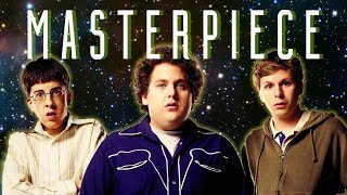 Superbad - The Greatest Teen Comedy of All Time