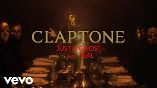 Claptone Just A Ghost (ft. Seal)