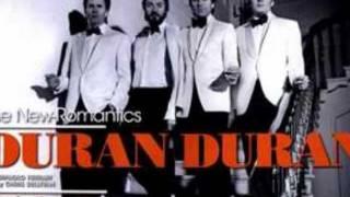 Duran Duran runway runaway HQ