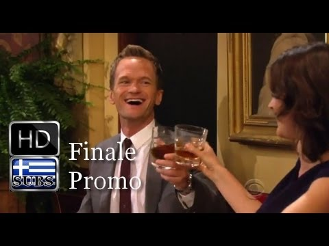 How I Met Your Mother 8.24 (Preview)