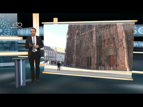 ATTENTAT DE STRASBOURG |PACTE DE MARRAKECH | CRISE SOCIALE : L'APPEL DES EVEQUES