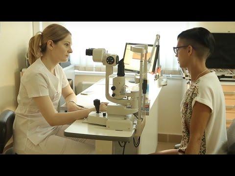 Клиника лазерной коррекции зрения в туле