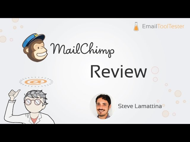 mailchimp review (2019) pros and cons of the email giantfind a more detailed mailchimp review here www emailtooltester com en reviews mailchimp you can also compare mailchimp with its competitors here