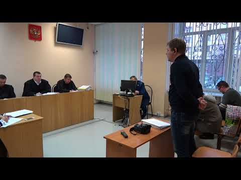 Правосудие от судий Красноярья.