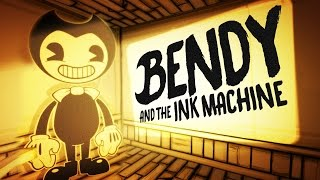 IF MICKEY MOUSE WAS A DEMON | Bendy And The Ink Machine