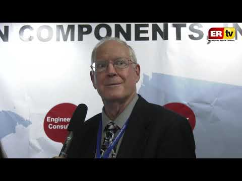 David Hull, President ,Precision Components Inc.