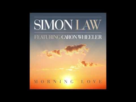 Simon Law feat Caron Wheeler – Morning Love