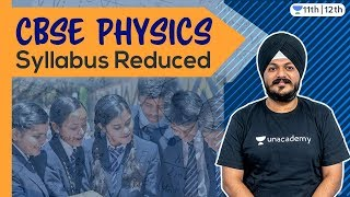 Breaking News | CBSE Latest News | CBSE | Physics Syllabus | Unacademy Class 11 & 12 | Indrajeet Sir - Download this Video in MP3, M4A, WEBM, MP4, 3GP