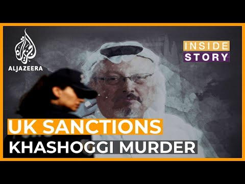 Are sanctions an effective punishment for human rights abuses? | Inside Story