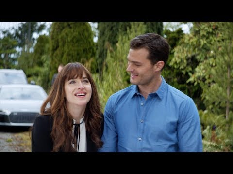 Fifty Shades Freed – Mrs. Grey Will See You Now [HD]