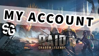 RAID SHADOW LEGENDS] PATCH NOTES REVISED - CHAMPS & NERF - Thủ thuật