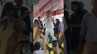 Hoài Ân đám cưới mời LÂM CHẤN KHANG