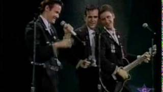 "Doug Anthony Allstars, ""World's Best Kisser"" 1988"