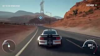 Need for Speed: Payback - 8 Minutes of NEW Gameplay Demo | E3 2017 (1080p)