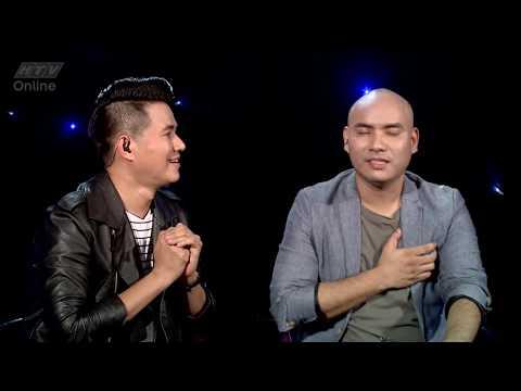 HTV CHO PHÉP ĐƯỢC YÊU | CPDY #1 FULL | 14/6/2018