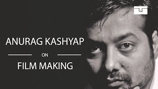 ANURAG KASHYAP ON FILMMAKING  INTERVIEW  BOLLYWOOD NEWS  TITLI