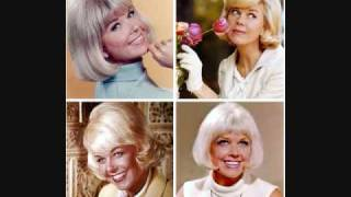 """""""Bewitched, Bothered and Bewildered"""" Doris Day"""