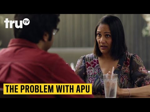 The Problem with Apu - What is Patanking? | truTV
