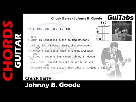 Search Results For chord-lirik-johnny-be-goode-youtube - Mp3 Music ...