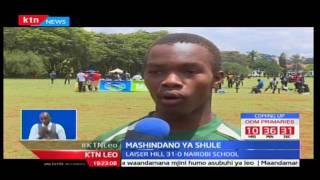 Kakamega High School wafuzu nusu fainali ya mchezo wa raga katika mashindano shule za shule za upili