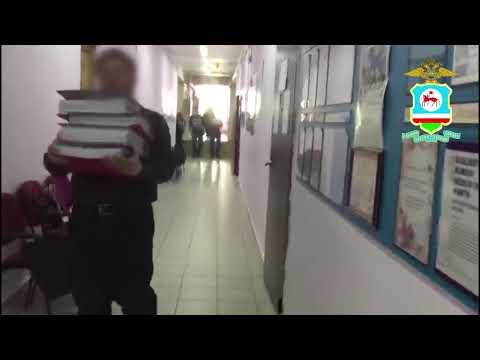 МВД Якутии о нашумевших делах по фактам мошенничества с закупками лекарств