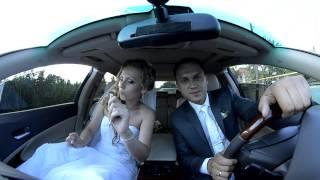 Свадьба Елены и Вячеслава - Daniel Powter -- Crazy All My Life (KOLTAKOFF TV production)