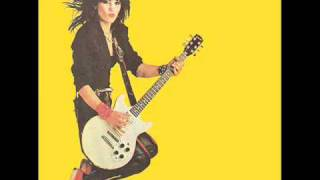 Joan Jett and the blackhearts - A Hundred feet away
