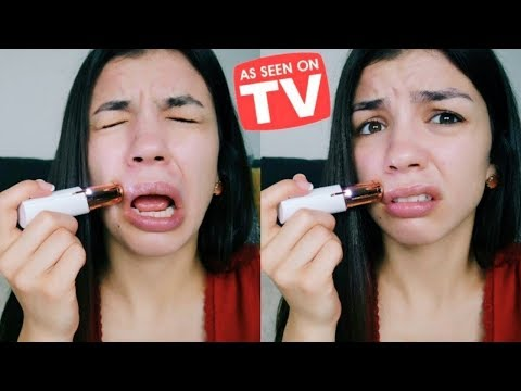 FLAWLESS WOMEN'S HAIR REMOVER REVIEW | DOES IT REALLY WORK?