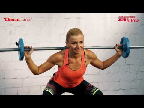 Ćwiczenia mięśnia skośnego pasa