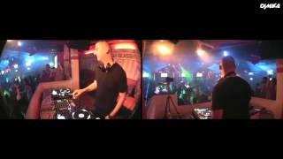 Dj Mika LIVE @ GLASSHOUSE /Season Closing Party/ [2015.05.29.]