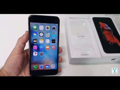 Apple iPhone 6s Plus Unboxing and Full Review